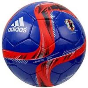 adidas サッカーボール 日本代表モデル4号