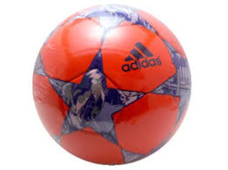 adidas サッカーボール チャンピオンズリーグモデル4号
