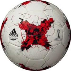 adidas サッカーボール クラブワールドカップモデル4号