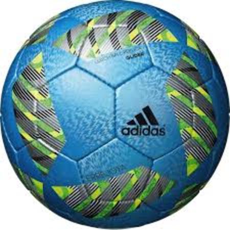 adidas サッカーボール エレホタグライダー4号