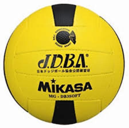 MIKASA  ドッジボール 練習球