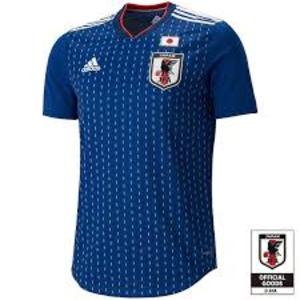 adidas サッカー 日本代表モデル ユニフォーム