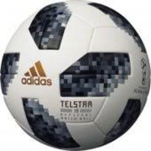 adidas サッカーボール ロシアワールドカップ試合球モデル