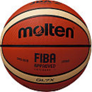 モルテン バスケットボール公式試合球